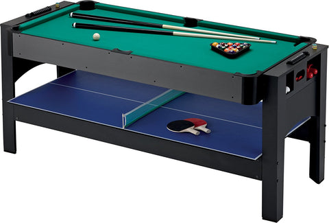 Fat Cat 3-In-1 Table