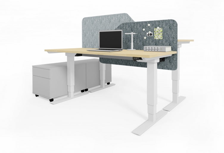 Selectric Sit Stand Desk