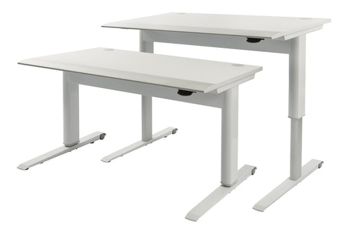 AIRO Pneumatic Air Lift Height Adjustable Desk