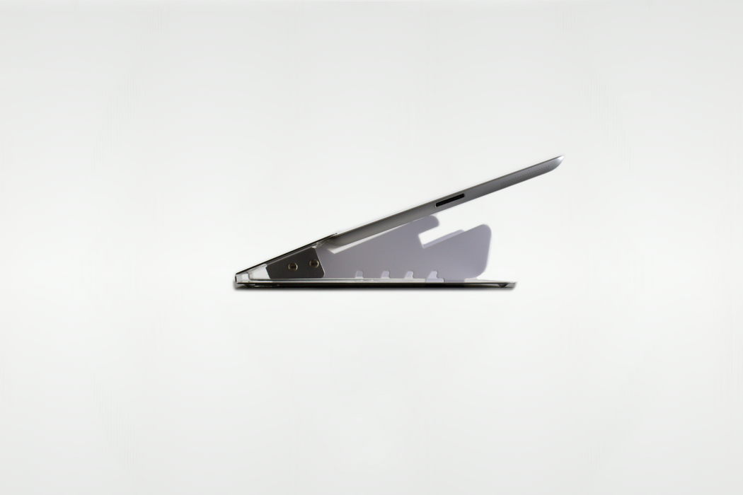 Arrow Tablet Stand