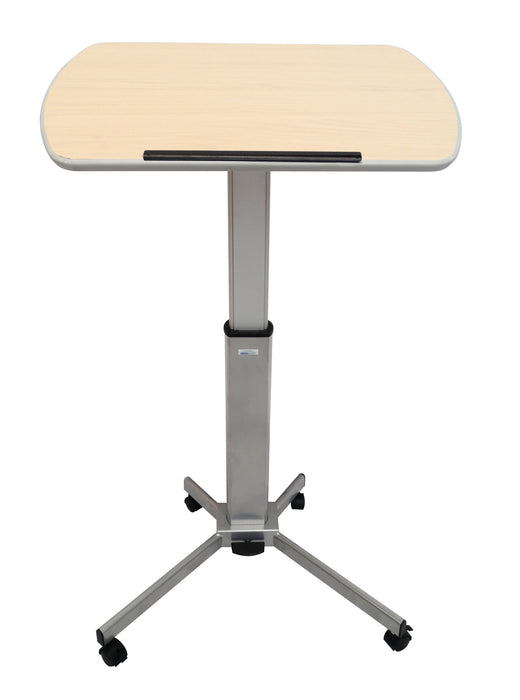 AIRO Mobile Sit and Stand Desk Unit