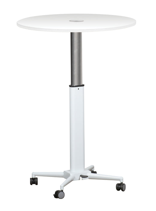 AIRO Height Adjustable Meeting & Breakout Table