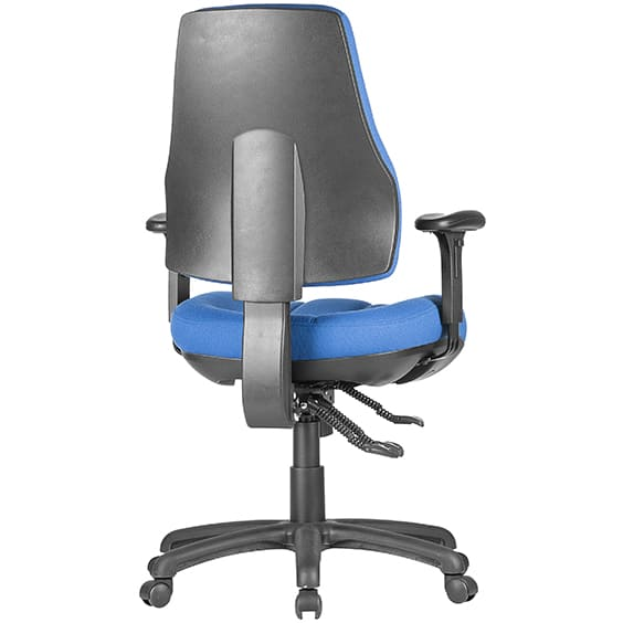 COMFORT Ergonomic Office Task Chair