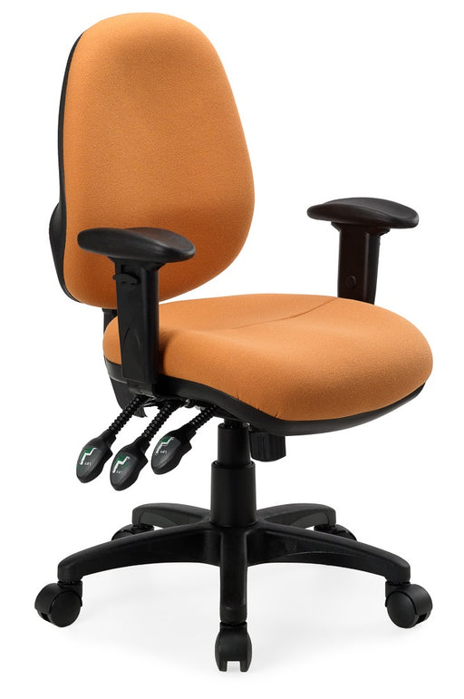 Delta Plus Comfort Duo Ergonomic Office Chair