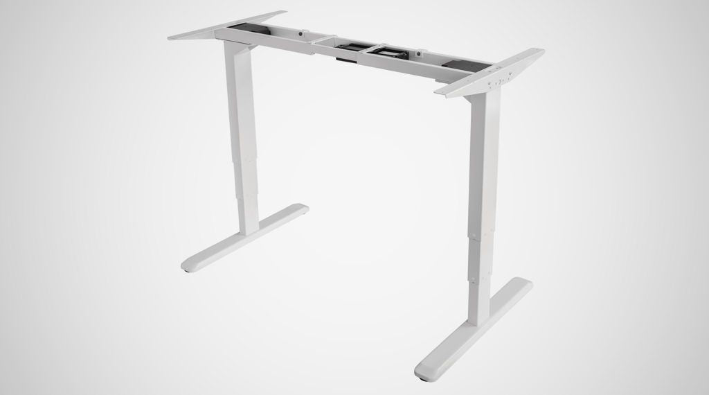 Ergovida EED-223R Electric Sit and Stand Desk