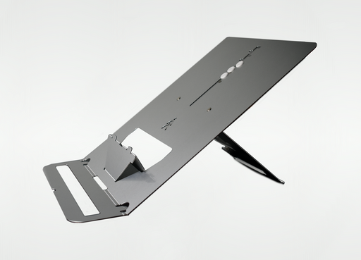 Go Mobile Ultra Thin Laptop Stand