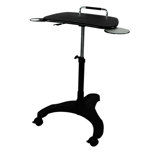Sylex Upanatom Mobile Sit Stand Desk