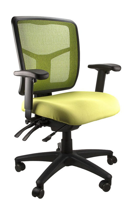 Mesh Mirae Ergonomic Chair - Various Colours