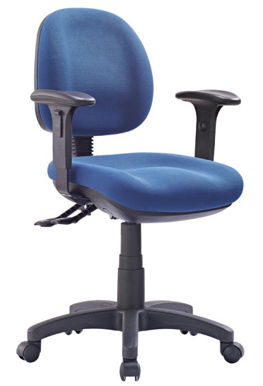 Style P350 Medium Ergonomic Office Chair