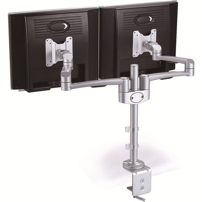 FA Series Dual Monitor Arm
