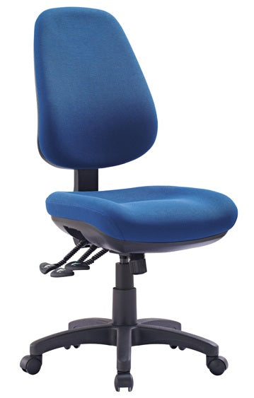 Style TR600 High Back Large Ergonomic Office Chair