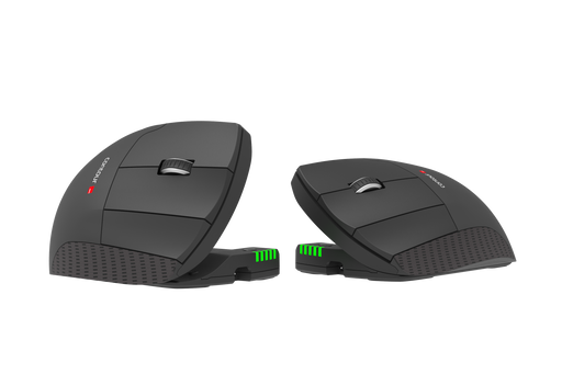 Unimouse Ergonomic Left or Right Handed Mouse