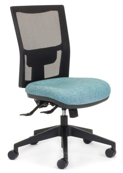 Team Air Ergonomic Mesh Back Office Chair