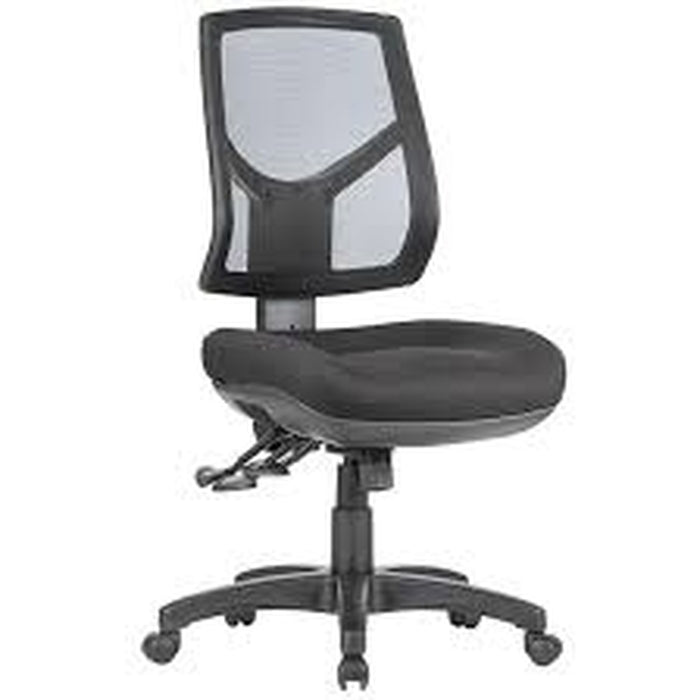 Hino Ergonomic Office Chair (No Arms)