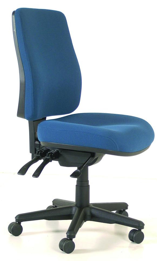 Buro Roma Mid or High Back Office Chair