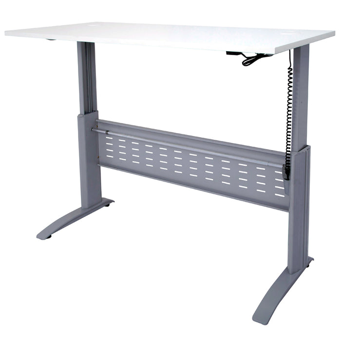Span Electric Sit Stand Desk