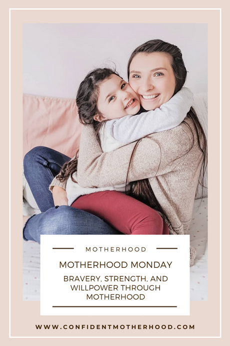 Motherhood No Matter What: A Motherhood Monday Story