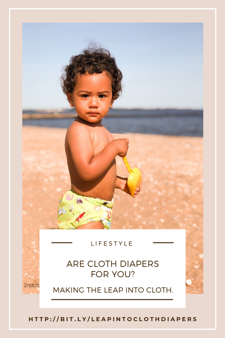 Are Cloth Diapers for You?