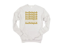 Load image into Gallery viewer, Hallelujah Adult Pullover