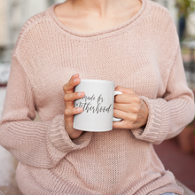 Load image into Gallery viewer, Made for Motherhood Mug