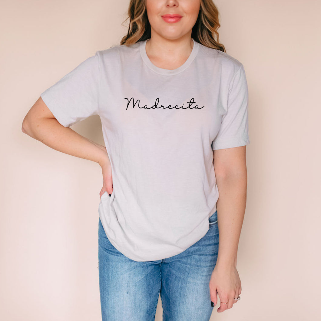 Madrecita Adult Tee
