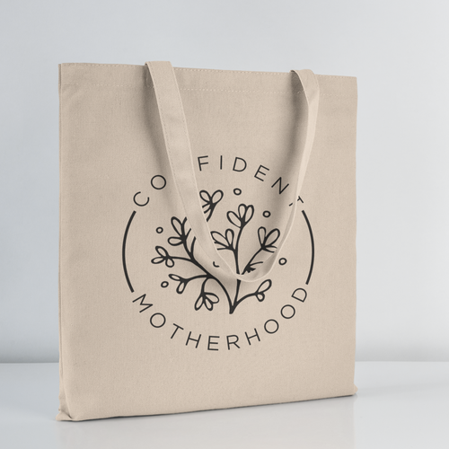 Confident Motherhood Tote