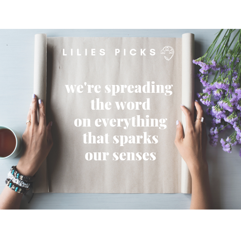 Lilies Picks, Edition Two