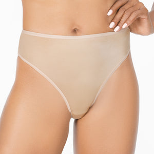 Relief Lilies Period Panties Light Caramel Latte