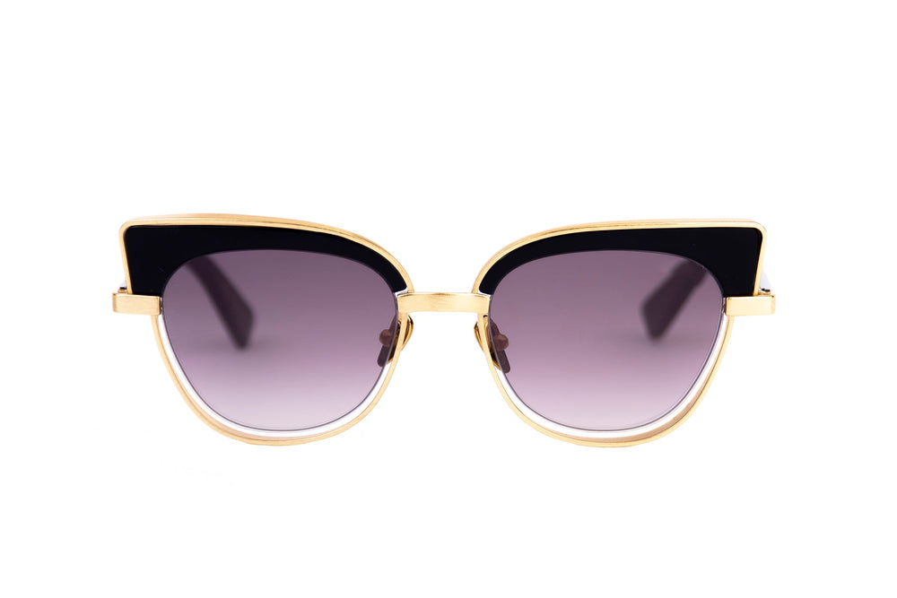 LONDON_THE 2000'S-001-BK/GOLD