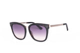 WIRECAT-MATTE TORT-PURPLE GRADIENT LENS