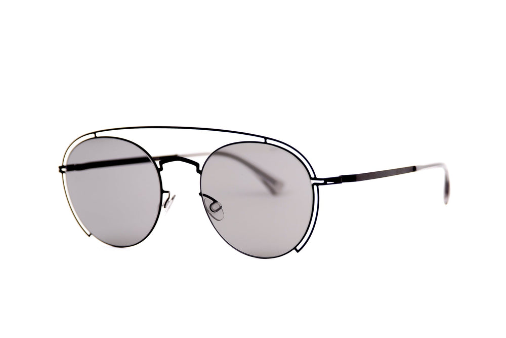 MYKITA-MAISON-MARGIELA-MMCRAFT009_002-BLACK-GREY LENSES