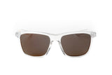 FLIP R.-EV0989-932-3-CRYSTAL-BROWN LENSES