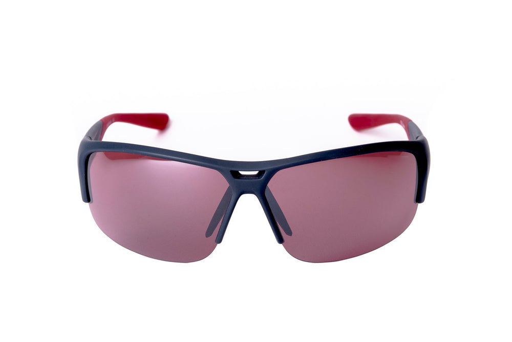 GOLFX2-EV0871-060-412-BLACK-RED-LIGHT RED LENSES