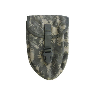GI Military MOLLE II Entrenching Tool Cover - ACU Digital Camouflage - Military Gears