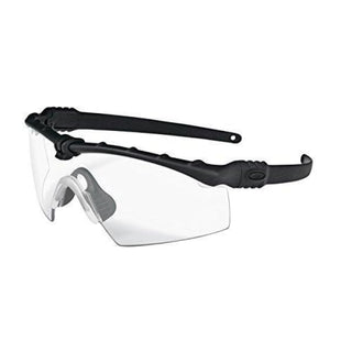 Oakley Military SI Ballistic M Frame 3.0 CLEAR LENS - Military Gears