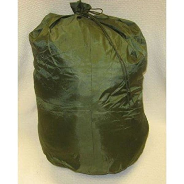 USGI Army Navy Waterproof Laundry Bag (Dry Bag) - Military Gears