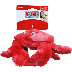 Kong hond Soft Seas crab