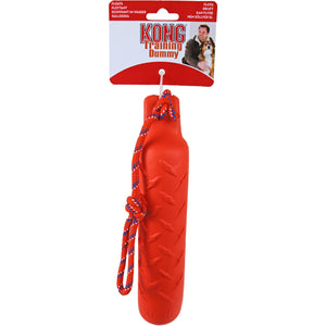 Kong hond Trainings water Dummy