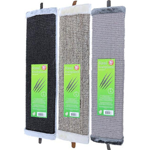 Copy of Boon Krabplank Sisal Pluche met Catnip Large