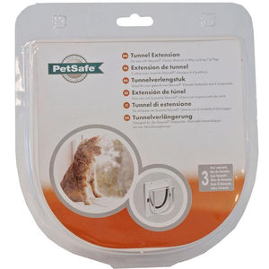 Petsafe tunnel 940 wit, 18 mm dik - Dierplezier.nl