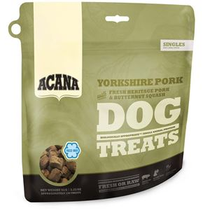 Acana Treats Dog Yorkshire Pork - Dierplezier.nl