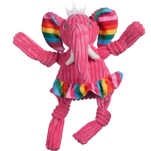 Elephant Rainbow Knottie