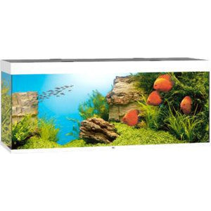 Juwel aquariums Rio led  450 met filter