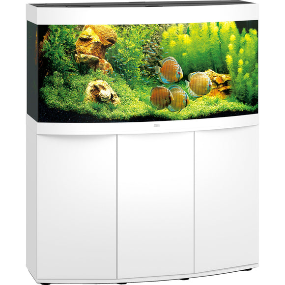 Juwel aquariums Vision 260 led met filter