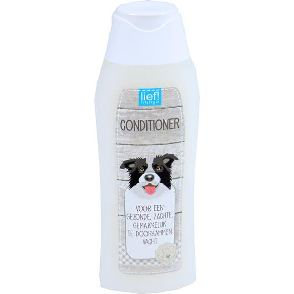 Lief Conditioner Hond