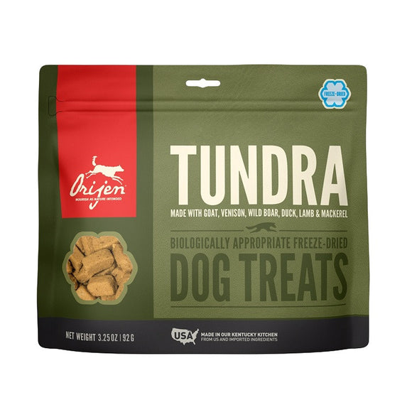 Orijen Treats Dog Tundra