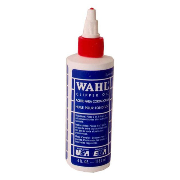 Wahl Olie voor o.a. tondeuse 118 ml
