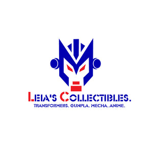 Leia's Collectibles and Models