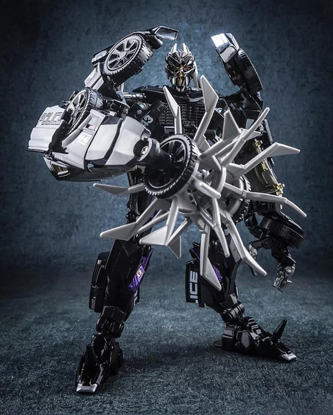 [Ready to Ship] BMB LS-02 Barricade