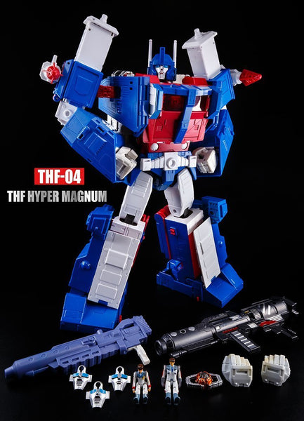 [Ready to Ship] THF Hyper Magnum